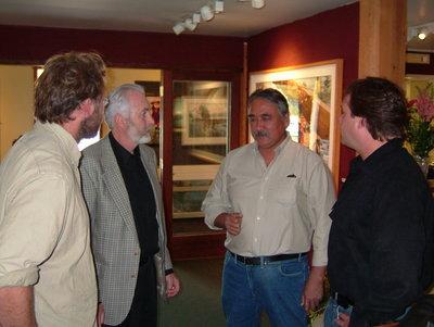 John Macdonald Artist Artist John Macdonald